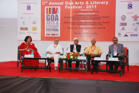 goa and literature How does goa university compare to other schools read the topuniversities  profile to get information on rankings, tuition fees and more.