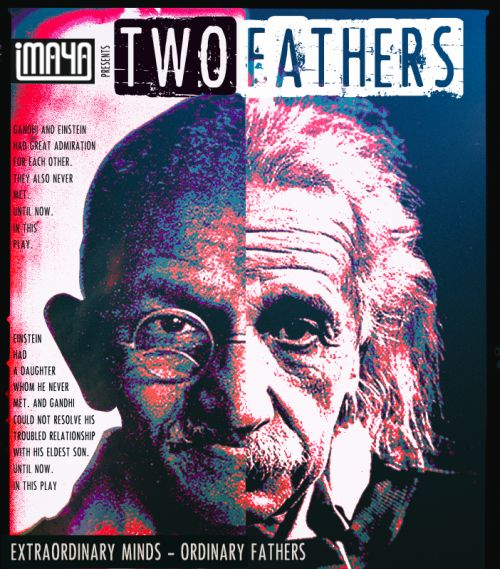 Play : Two Fathers