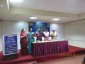 Uttejana : Encouragement,  featuring book release of 'Vajra Moti' by Baptist D'souza and Konkani poetry recitations was held on 29th July 2014