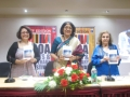 Nan Umrigar's book 'Beyond the Silence' was released on 29th June 2013.